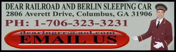 berlin sleeping car napa valley limited american association of private railcar owners napa. Black Bedroom Furniture Sets. Home Design Ideas