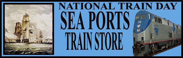 [Sea Ports]
