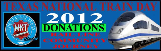 [Donations]