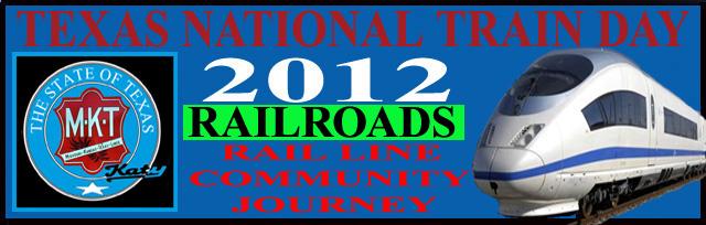 [Railroads]